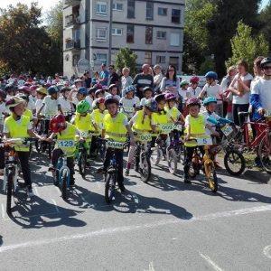 biciklistička utrka